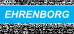 Logotyp för leverantören Ehrenborg